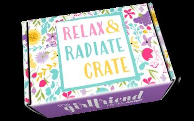 Relax & Radiate Crate Summer 2021 Full Spoilers!