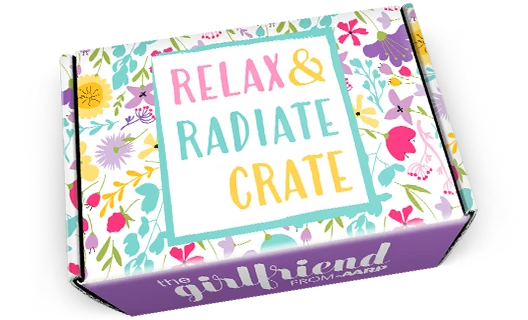 Relax & Radiate Crate Summer 2021 Available Now + Theme Spoilers!