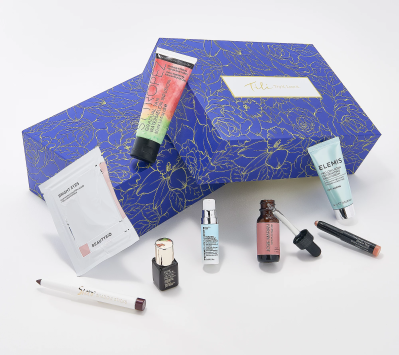 New QVC TILI Box Available Now – Beauty Buyer's Pick Box!