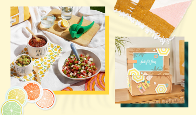 FabFitFun Summer 2021 Add-Ons Available Now For Annual Members!