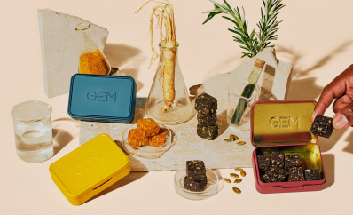 GEM Vitamins Coupon: 10% Off Whole Food Daily Nutrition Essentials!