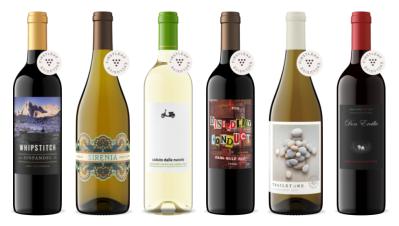 Enjoy Summer Worthy Wines with Firstleaf Memorial Day Wine Bundle!