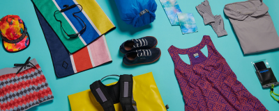 New Kitted by Cairn Collections For Summer 2021 Are Here: Try Out Warm Weather Ready Kits!