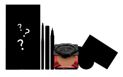 New KvD Beauty Mystery Bag + Spoilers!