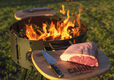 Carne Collective Memorial Day Box Is Here For Your Next Barbecue Party!