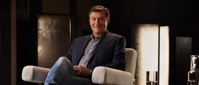 MasterClass Wayne Gretzky: Go For Greatness!