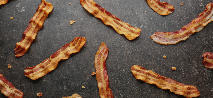 New Crowd Cow Members Get FREE Bacon For Life!