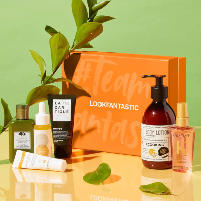 LookFantastic Spring Clean Bundle: 6 Products To Refresh Your Makeup Routine! Full Spoilers + Coupon!