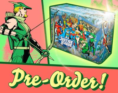 DC Comics World's Finest #15 Summer 2021 Spoiler #1!