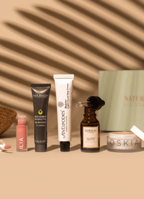 Naturisimo Summer Skin Discovery Box Available Now + Full Spoilers!
