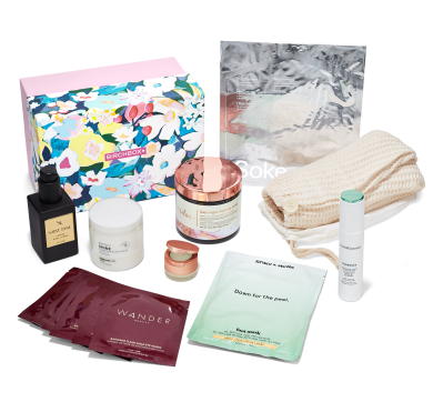 Birchbox Limited Edition Head to Toe Beauty Box – Full Spoilers + Coupon!