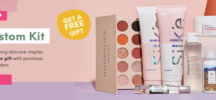Ipsy Pop-Up May 2021 Available Now – Build Your Own Custom Kit!