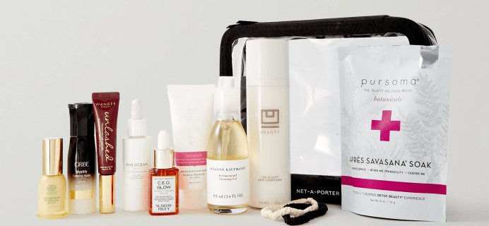 Net-A-Porter Launches Summer Refresh Beauty Kit: 10 Luxe Products For Your Summer Skin and Haircare Routine!