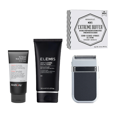 Still Looking For Father's Day Gifts? BOXYCHARM BoxyPopUp Will Have Awesome Grooming Products On Sale!