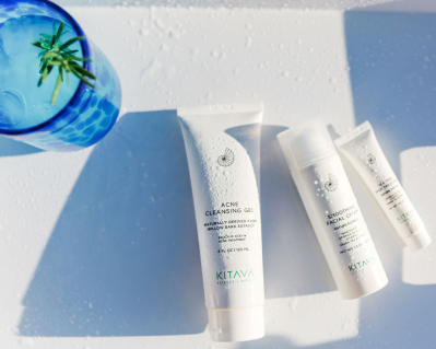 KitavaMD Coupon: Get Up To 15% Off Plant-Powered Acne Care!
