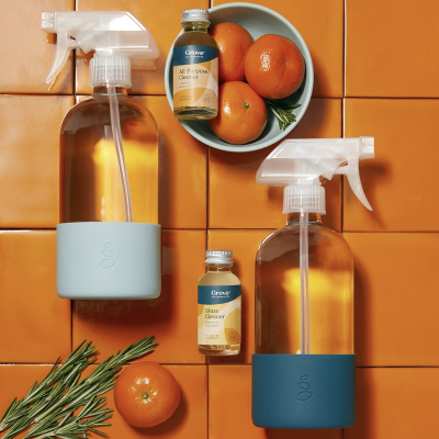 FREE Beyond Plastic Set with Grove Collaborative $20 Purchase!
