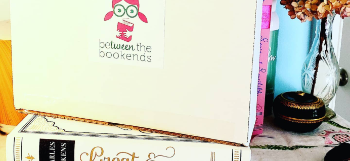 beTWEEN the Bookends July 2021 Spoilers + Coupon!