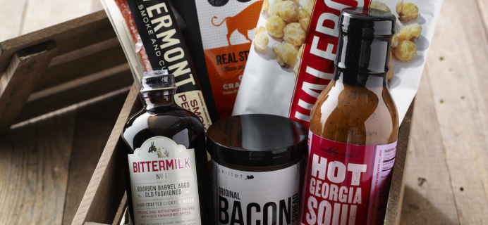 Mantry Father's Day Deal: Get A FREE Crate With 3+ Month Gift Subscriptions!