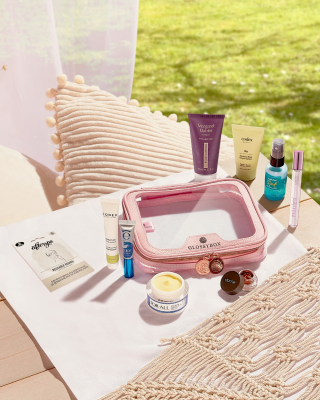 GLOSSYBOX 2021 Summer Beauty Bag Available To Pre-Order!