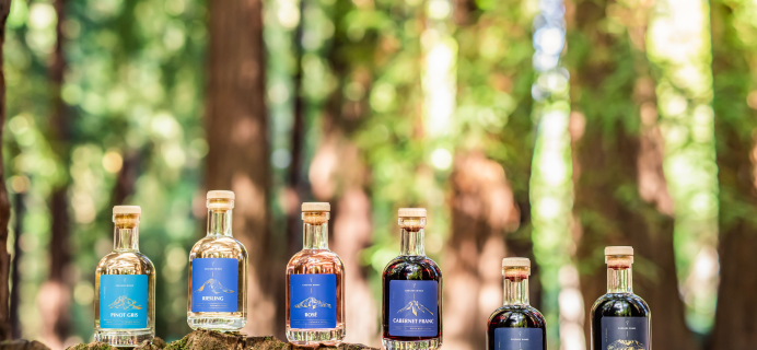 Fall For The Best From The Pacific Northwest: In Good Taste Launches The Cascade Collection!