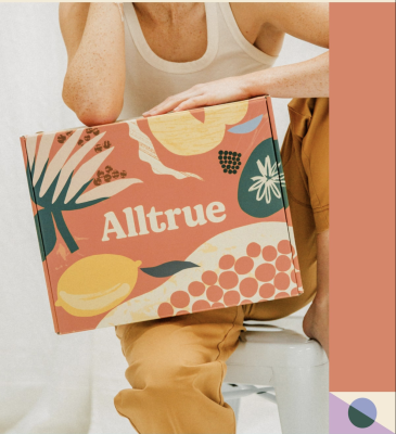 Alltrue Summer 2021 Welcome Box FULL Spoilers!