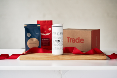 Trade Coffee Coupon: First Bag FREE With Subscription!