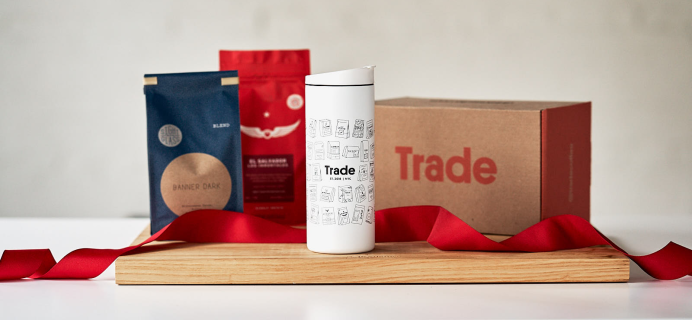 Trade Coffee Coupon: Get 30% Off First Bag!