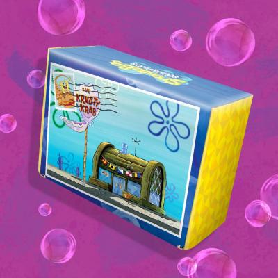Spongebob's The Bikini Bottom Box Summer 2021 Full Spoilers!