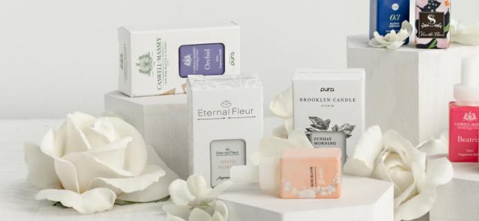Pura Smart Fragrance Memorial Day Coupon: Get FREE Fragrance!