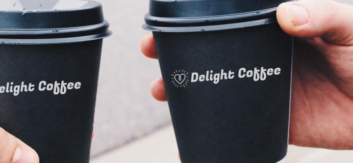Delight Coffee Coupon: Get Your First Bag For Only $2.99!
