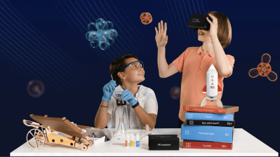 MEL Science Back To School Sale: Get 30% Off First Box – Chemistry, Physics, and Kids!