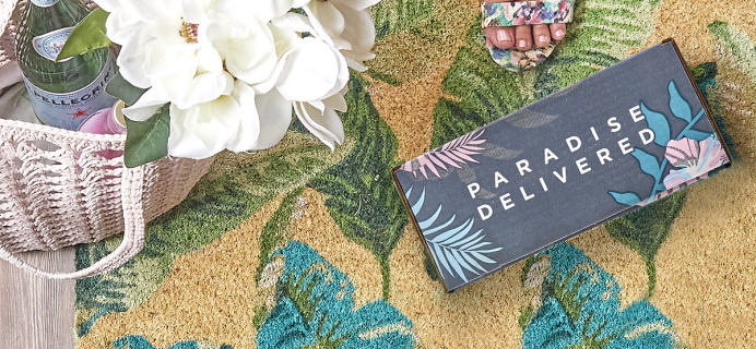 Paradise Delivered June 2021 Full Spoilers + Coupon!