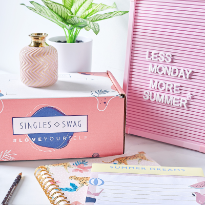 SinglesSwag Memorial Day Sale: Save 45% On Subscription!