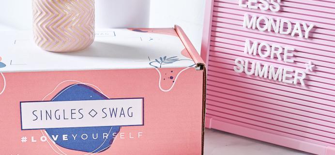 SinglesSwag Labor Day Deal: Save 35% + FREE Bonus Box!
