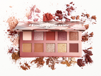 Ipsy June 2021 GWP Coupon: FREE Violet Voss Wildflower Fun Sized Palette!