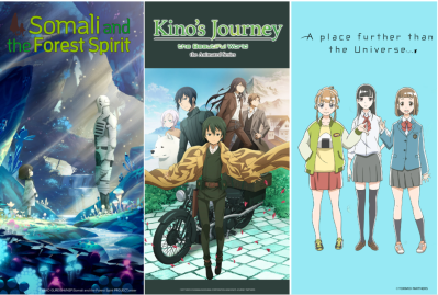 Loot Anime June 2021 Theme Spoilers & Coupon!