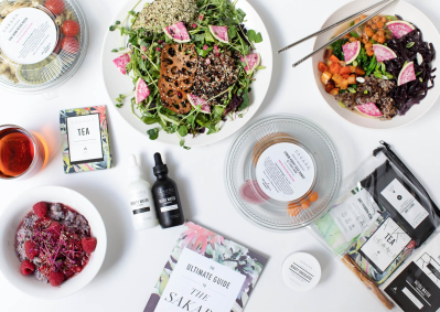 Sakara Organic Meal Delivery Coupon: Save $50!