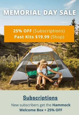 Nomadik Memorial Day Sale: Get 25% Off!