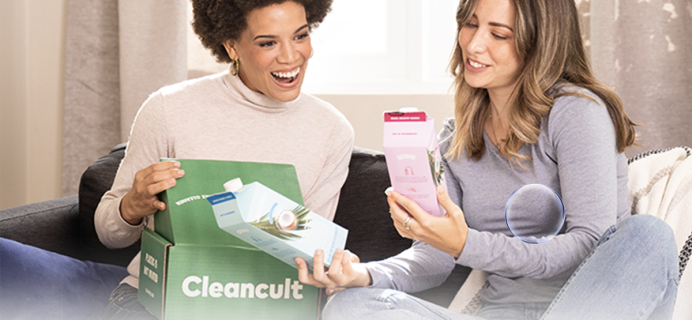Cleancult Memorial Day Coupon: Get 30% Off Naturally Powerful Cleaning!
