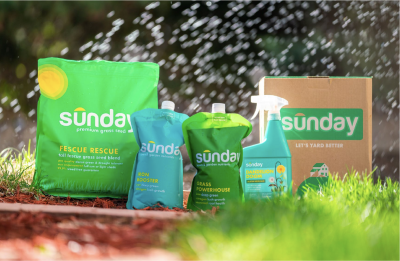 Sunday Father's Day Sale: Get Up To $40 Off Lawn Care Subscription!