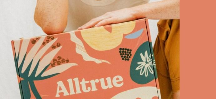 Alltrue Summer 2021 Spoilers #2 + #3!