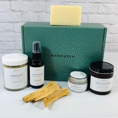 Merkaela Coupon: Get 22% Off Herbal Wellness Subscription!
