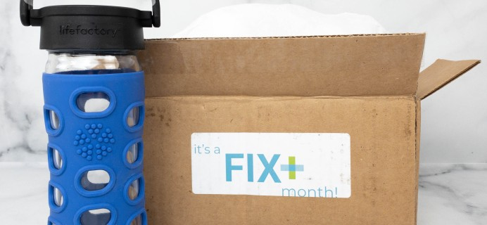 Mighty Fix May 2021 Review + First Month $3 Coupon – Fix+!