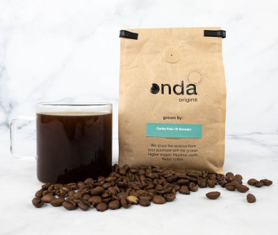 Onda Origins Coffee Subscription Box Review