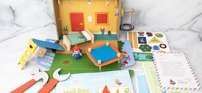 Sago Mini Box Review + Coupon – TOOL BOX