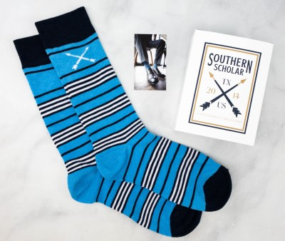 Southern Scholar May 2021 Review & Coupon