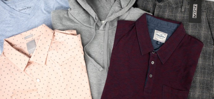 Stitch Fix Men Review – May 2021