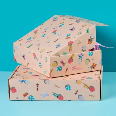 Erin Condren Summer 2021 Seasonal Surprise Box Available Now + Spoiler!