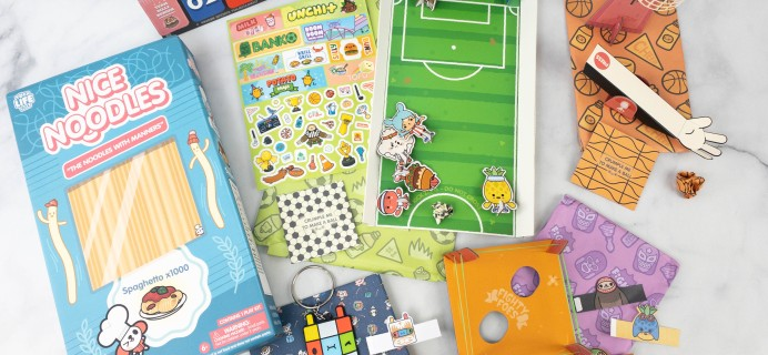 Toca Life Box Review + Coupon – FINGER SPORTS