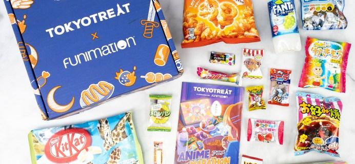 Tokyo Treat June 2021 Subscription Box Review + Coupon